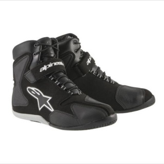 SCARPE ALPINESTARS FASTBACK WATERPROOF SHOE