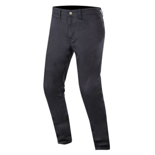 PANTALONI ALPINESTARS MOTOCHINO PANTS - Blue Navy
