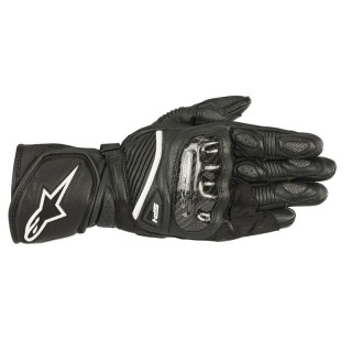 ALPINESTARS STELLA SP-1 V2 LEATHER GLOVE - Black