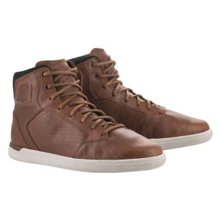 SCARPE ALPINESTARS J-CULT SHOE - Brown