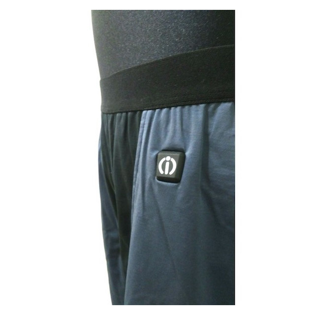 KLAN HEATING TROUSERS -TOUCH