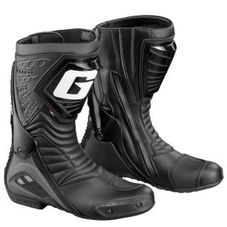 GAERNE GRW BOOTS - BLACK
