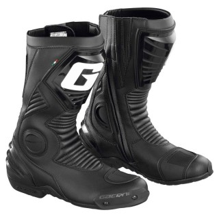GAERNE G-EVOLUTION FIVE BOOTS - BLACK