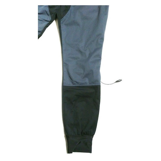 KLAN HEATING TROUSERS - CONNESSIONE CALZE