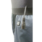 KLAN HEATING TROUSERS- SHIRT CONNECTION