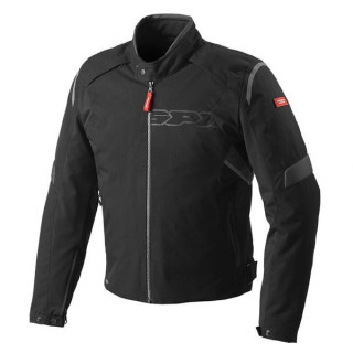 SPIDI FLASH H2OUT JACKET - NERO