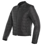 DAINESE 8-TRACK LEATHER JACKET - Thermal Liner