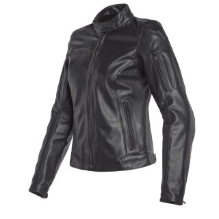 GIACCA DAINESE NIKITA 2 LADY LEATHER JACKET