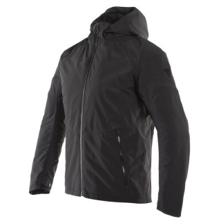 GIACCA DAINESE SAINT GERMAIN GORE-TEX JACKET - Jet Black