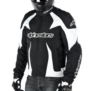 ALPINESTARS T-GP PLUS JACKET
