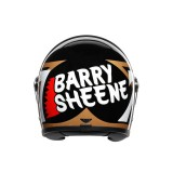 AGV X3000 BARRY SHENEE LIMITED EDITION - BACK