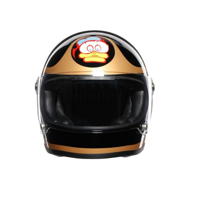AGV X3000 BARRY SHENEE LIMITED EDITION - FRONT