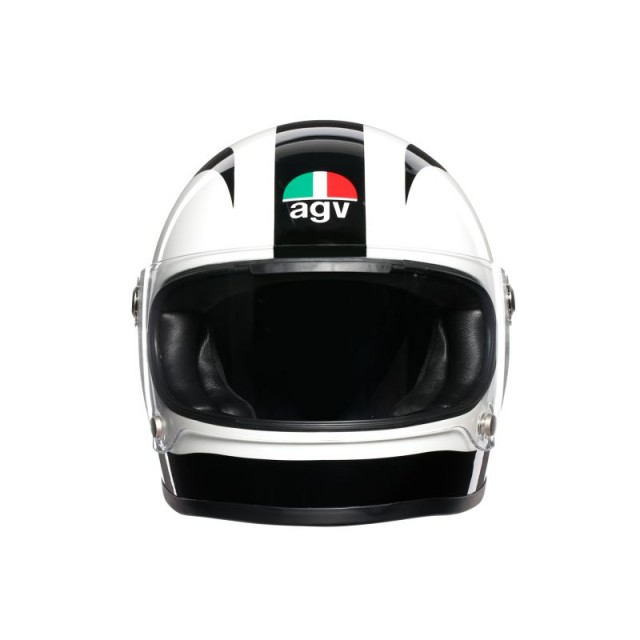AGV X3000 NIETO TRIBUTE LIMITED EDITION - FRONT