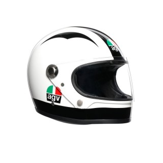 AGV X3000 NIETO TRIBUTE LIMITED EDITION