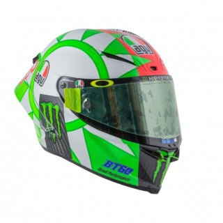 AGV PISTA GP R ROSSI MUGELLO 2018 LIMITED EDITION