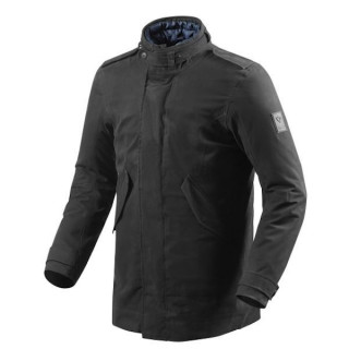 REV'IT WATSON JACKET - BLACK
