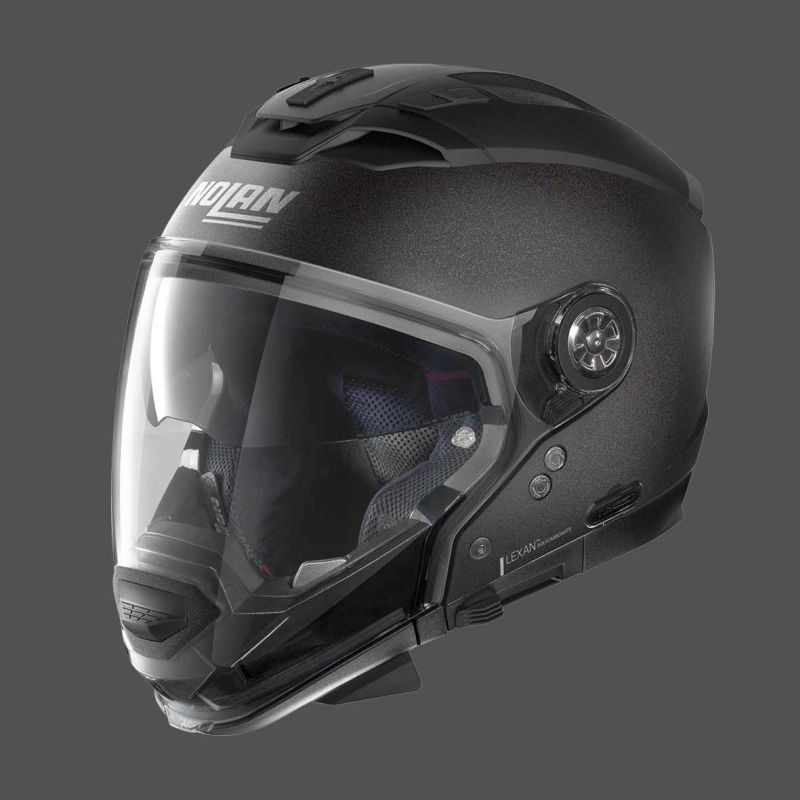 Nolan N70.2 Gt Classic N-Com Helmet