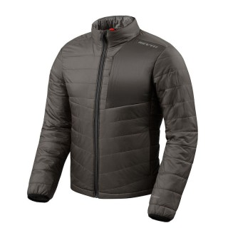 PIUMINO REV'IT SOLAR 2 JACKET - BLACK