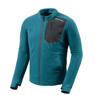 REV'IT HALO JACKET - BLUE