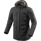 REV'IT JACKET WILLIAMSBURG - BLACK