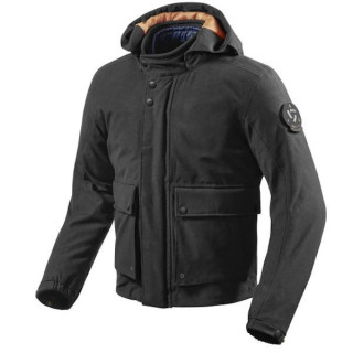 REV'IT JACKET FULTON - BLACK