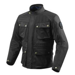 REV'IT JACKET NEWTON - BLACK