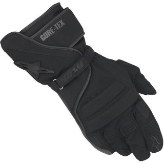 ALPINESTARS WR-V GORE-TEX GLOVES - NERO