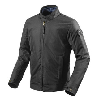 REV'IT JACKET WOODBURY - BLACK