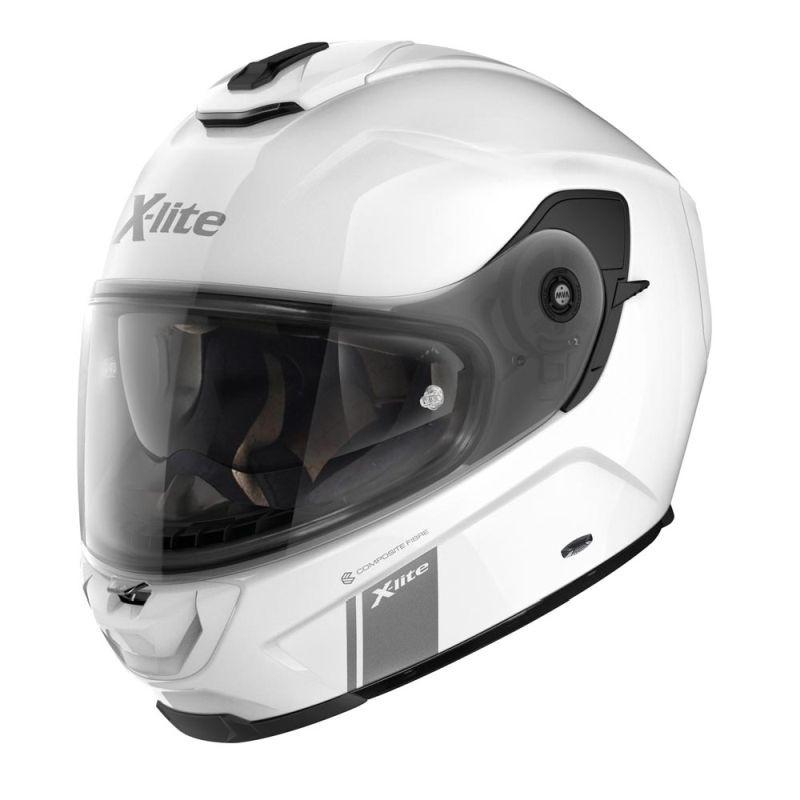 X-LITE X-903 MODERN CLASS MICROLOCK - WHITE
