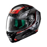 X-LITE X-803 ULTRA CARBON AGILE - RED