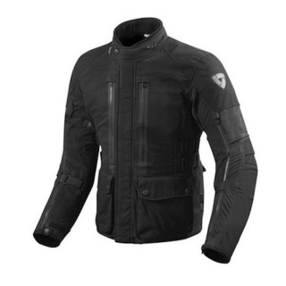 REV'IT JACKET SAND URBAN - BLACK