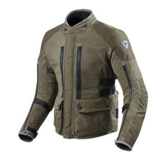 REV'IT JACKET SAND URBAN - DARK GREEN