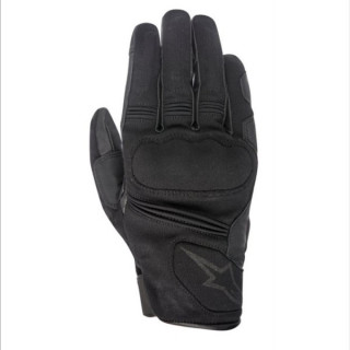 ALPINESTARS WARDEN GLOVE - BLACK