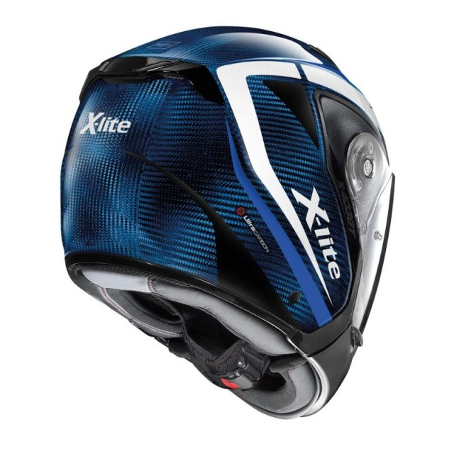X-Lite X-403 Gt Ultra Carbon Meridian Helmet
