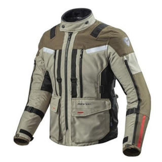 REV'IT JACKET SAND 3 - SAND BLACK