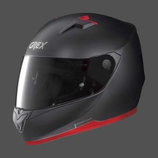 GREX G6.2 K-SPORT - BLACK