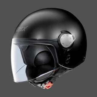 GREX G3.1E KINETIC - FLAT BLACK