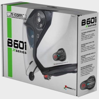 NOLAN N-COM B601 X