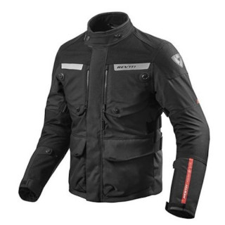 REV'IT JACKET HORIZON 2 - BLACK