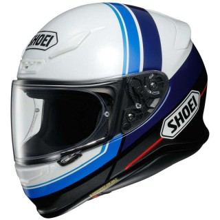 SHOEI NXR PHILOSOPHER - BLUE