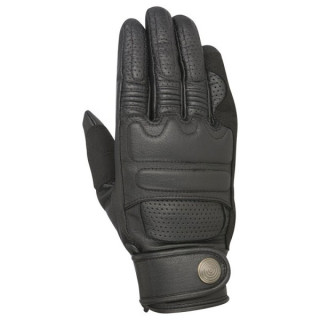 ALPINESTARS ROBINSON LEATHER GLOVE - BLACK