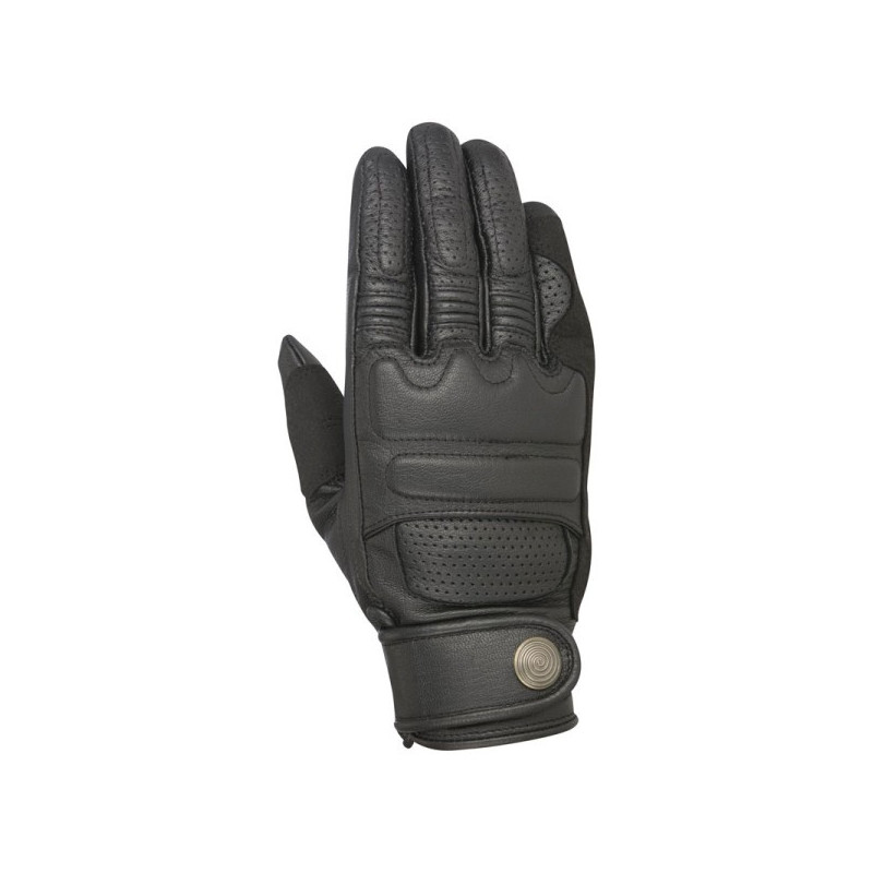 GUANTI ALPINESTARS ROBINSON LEATHER GLOVE - NERO