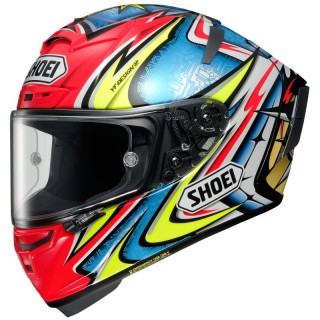 SHOEI X-SPIRIT 3 REPLICA DAIJIRO KATO