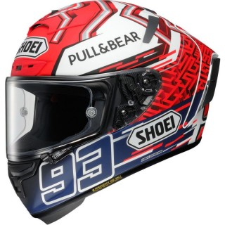 SHOEI X-SPIRIT 3 REPLICA MARQUEZ5
