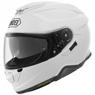 SHOEI GT-AIR 2 MONO - WHITE