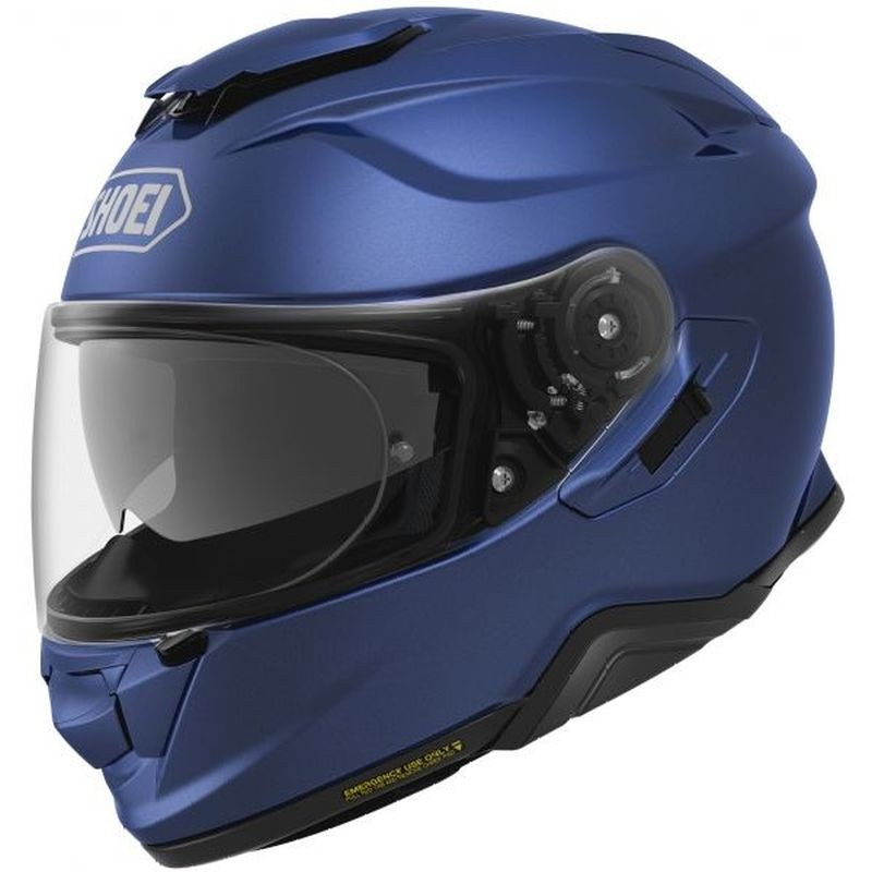 SHOEI GT-AIR 2 CANDY - BLUE