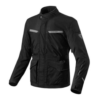 REV'IT JACKET ENTERPRISE - BLACK