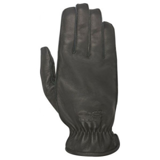 ALPINESTARS BANDIT LEATHER GLOVE - BLACK