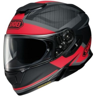 SHOEI GT-AIR 2 AFFAIR - RED