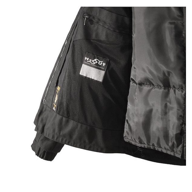 SPIDI T-COMBAT PRO H2OUT JACKET - INNER